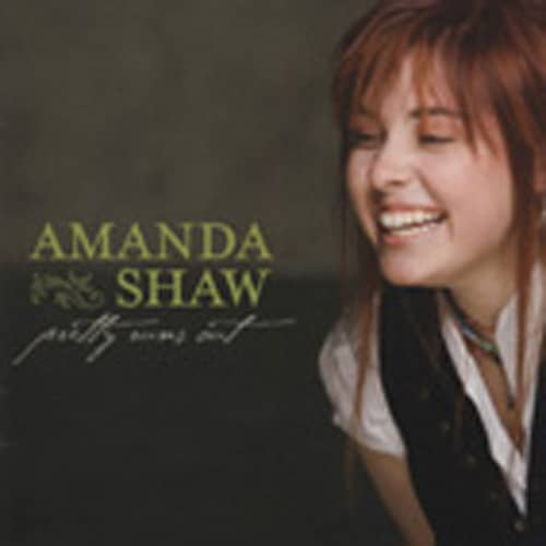 Shaw, Amanda Pretty Runs Out