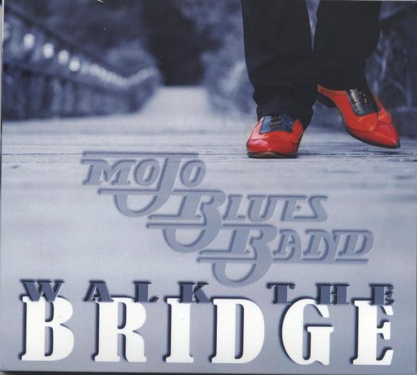 Mojo Blues Band Walk The Bridge