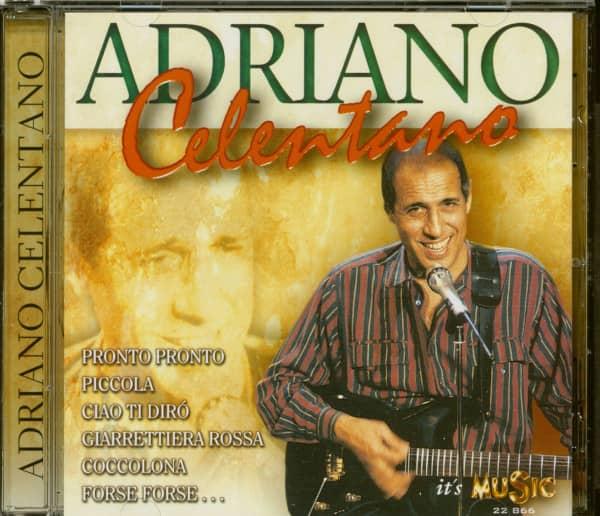 Pronto Pronto (CD)