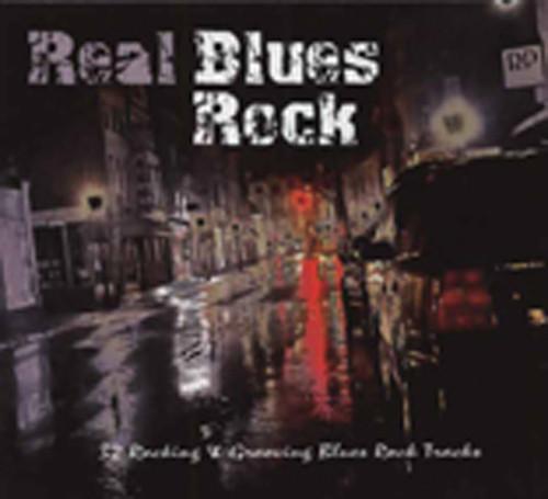Va Real Blues Rock (2-CD)