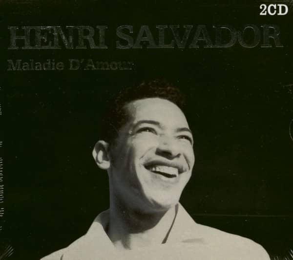 Maladie D'Amour (2-CD)