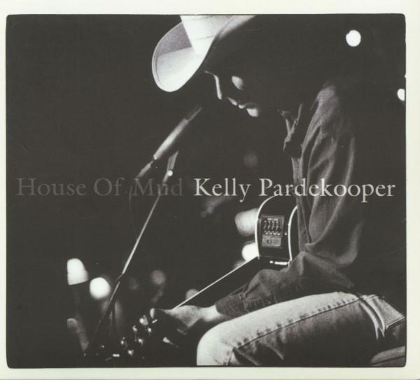 House Of Mud (CD)