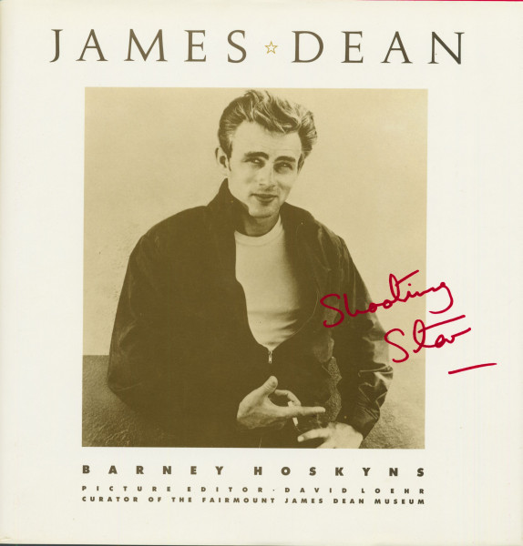 James Dean : Shooting Star