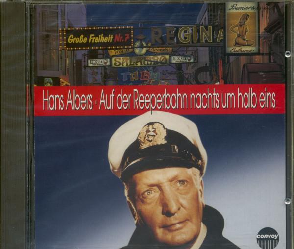 Auf der Reeperbahn nachts um halb eins (CD)