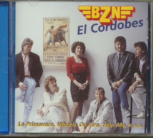 El Cordobes (CD)