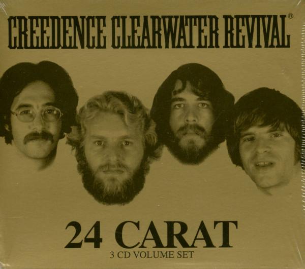 24 Carat (3-CD)