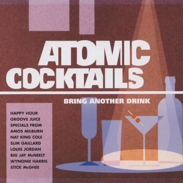 Va Atomic Cocktails