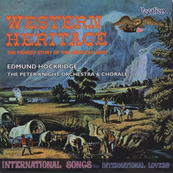 Hockridge, Edmund International Songs & Western Heritage