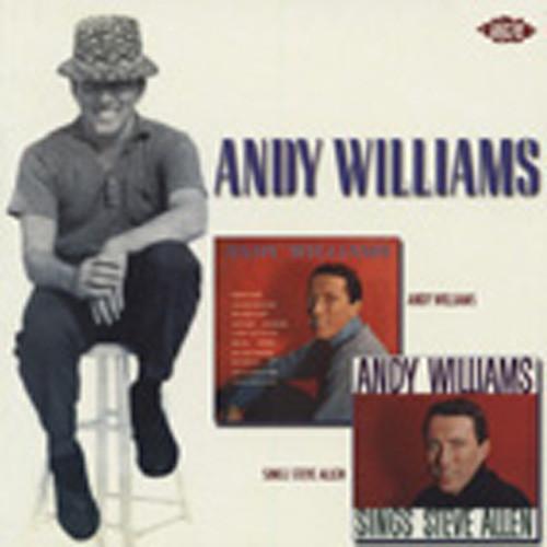 Andy Williams - Sings Steve Allen