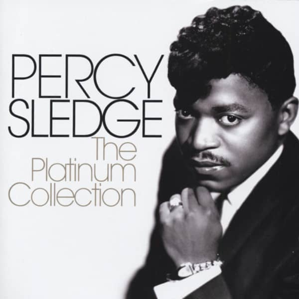 Sledge, Percy The Platinum Collection