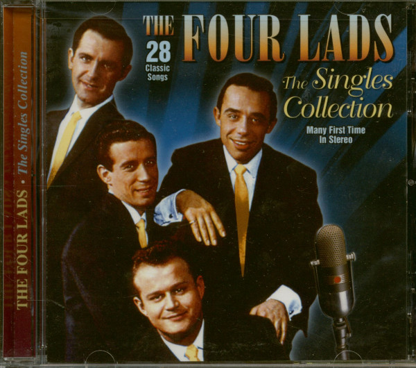The Singles Collection (CD)