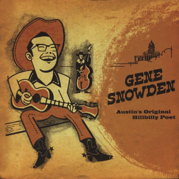 Snowden, Gene Austin's Original Hillbilly Poet