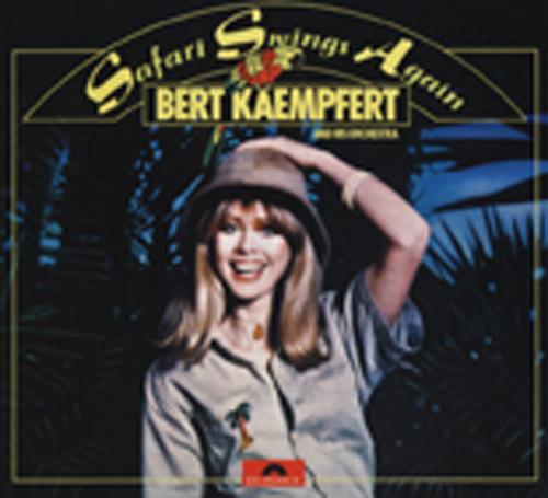 Safari Swings Again (1977)