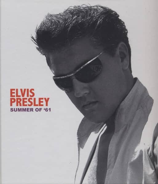 Presley, Elvis Summer Of '61 (incl.CD)