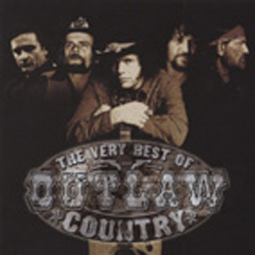 Va Outlaw Country - The Very Best Of