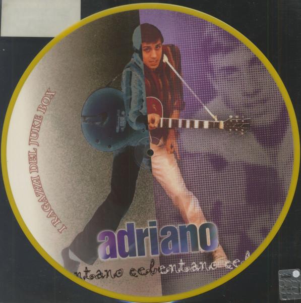 I Ragazzi Del Juke Box (LP, Picture Disc, Ltd.)