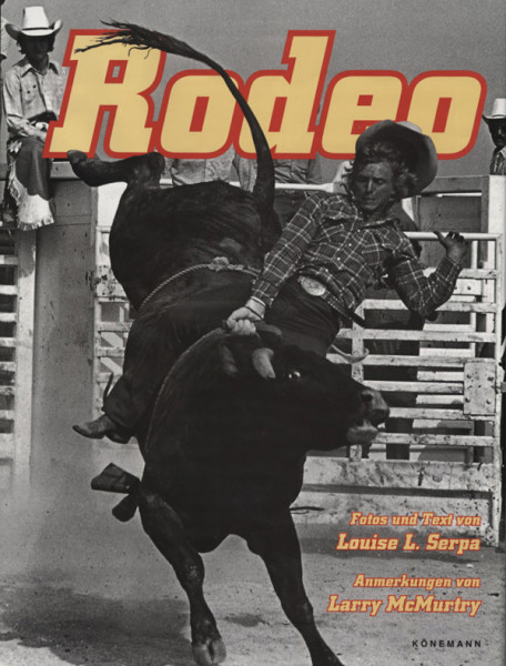 Rodeo - Fotoband - Rodeo