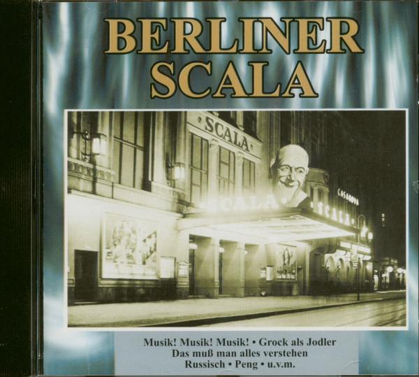 Berliner Scala (CD)