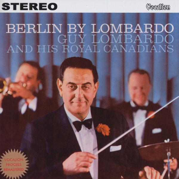 Berlin By Lombardo (1959)