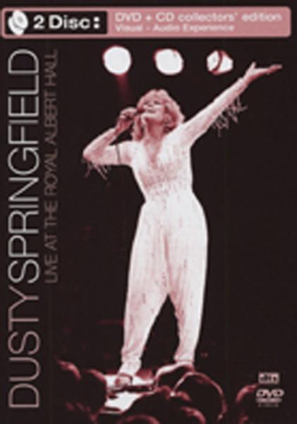Live At The Royal Albert Hall 1979 (DVD&CD)