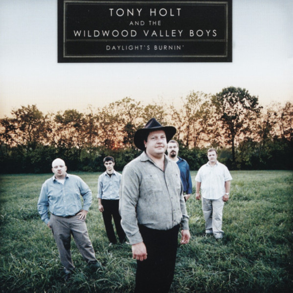 Holt, Tony Daylight's Burning