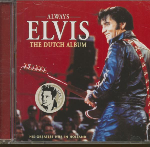 Always Elvis - The Dutch Album (CD)