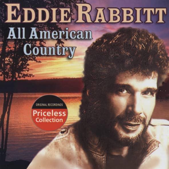 Rabbitt, Eddie All American Country