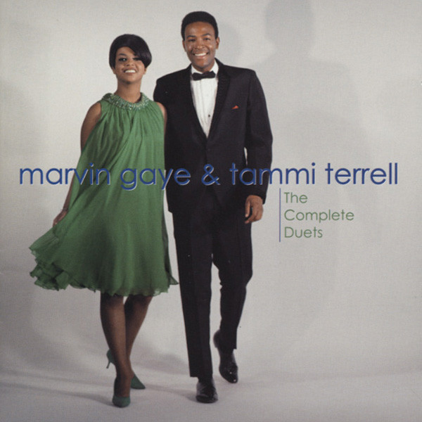 Gaye, Marvin & Tammi Terrell The Complete Duets (2-CD)