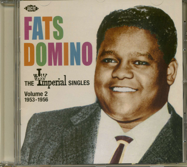 Early Imperial Singles Vol.2 (CD)