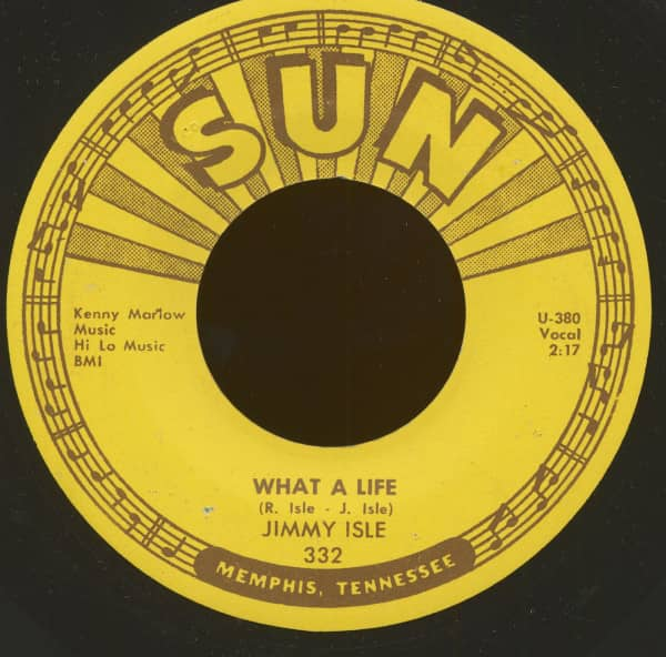 What A Life - Together (7inch, 45rpm)