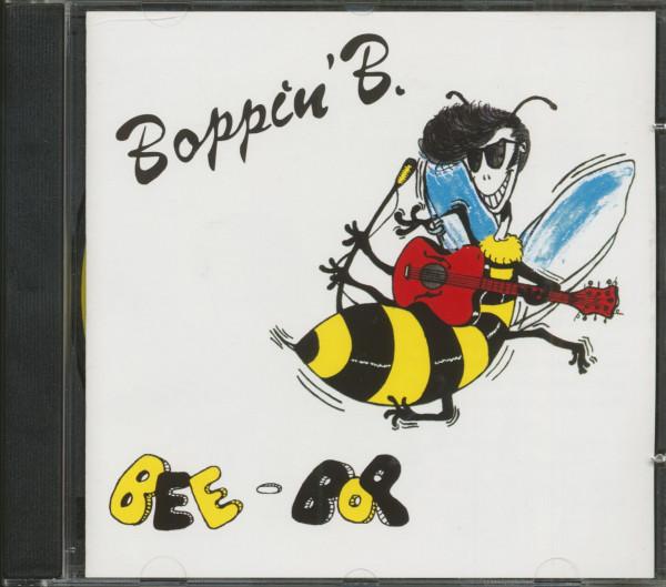 Bee Bop (CD)