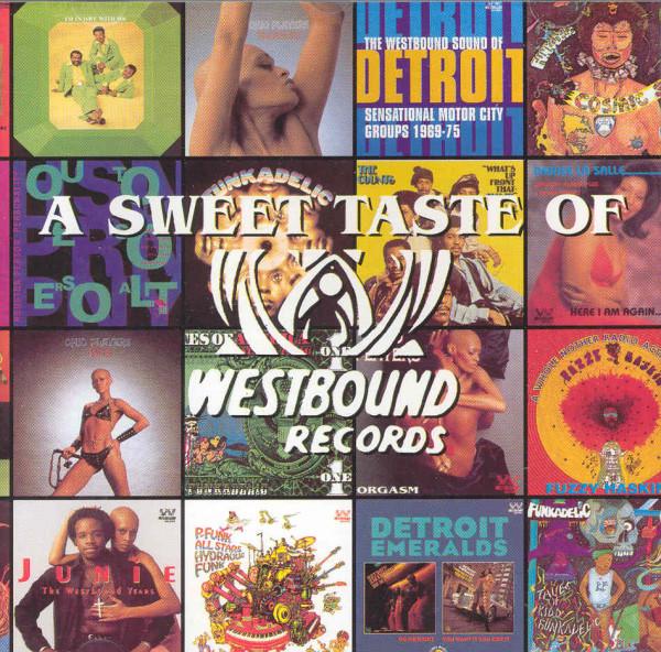 Va A Sweet Taste Of Westbound