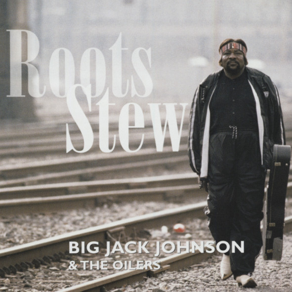 Johnson, Big Jack Roots Stew