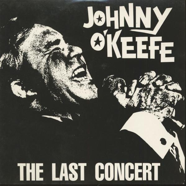 The Last Concert (LP)