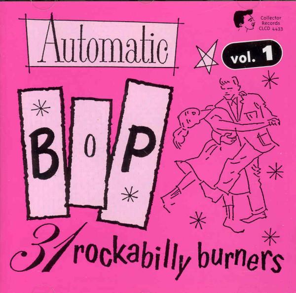 Automatic Bop