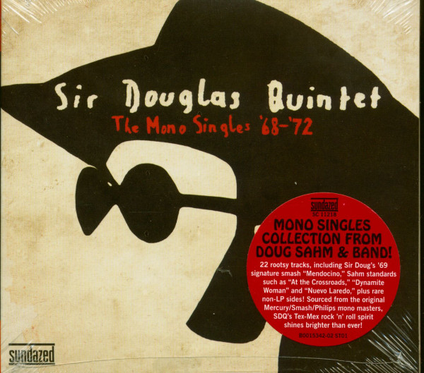 The Mono Singles '68 -'72 (CD)