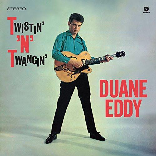 Twistin' N' Twanging' (Ltd. Edt 180g Vinyl)