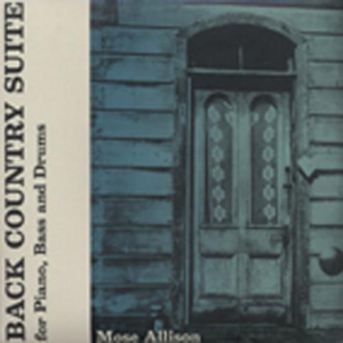 Allison, Mose Back Country Suite - 180g HQ Vinyl