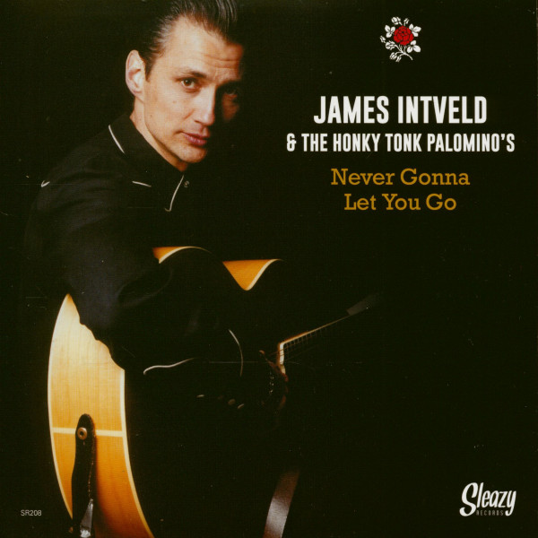 Never Gonna Let You Go - To Be As One (7inch, 45rpm, PS)