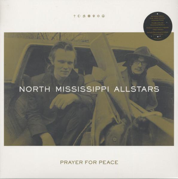 Prayer For Peace (LP)