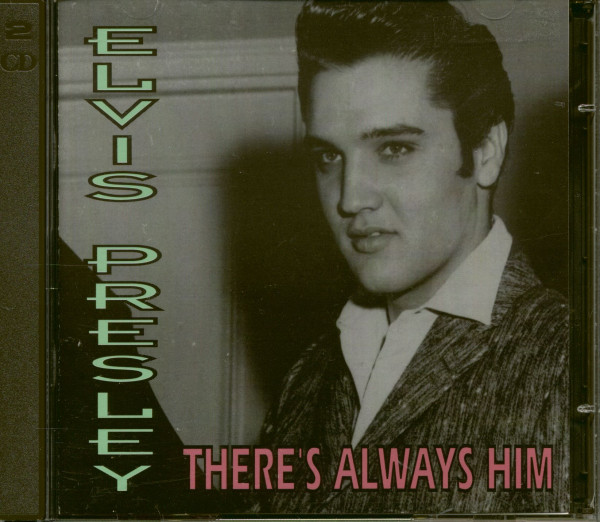 There's Always Him (2-CD)
