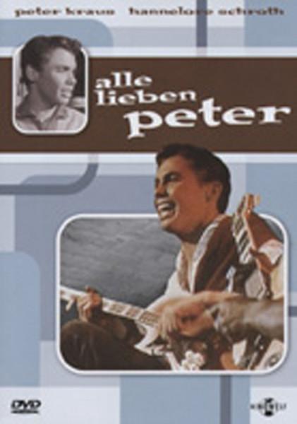 Kraus, Peter Alle lieben Peter (1959)