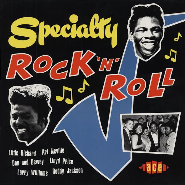 Specialty Rock & Roll