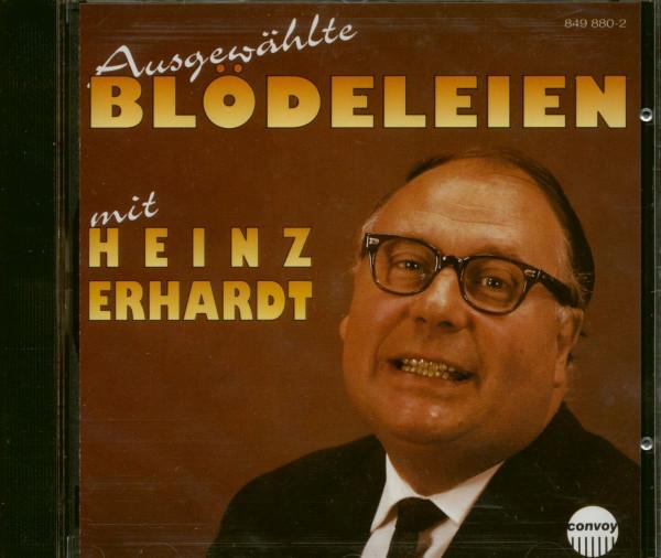 Ausgewählte Blödeleien (CD)