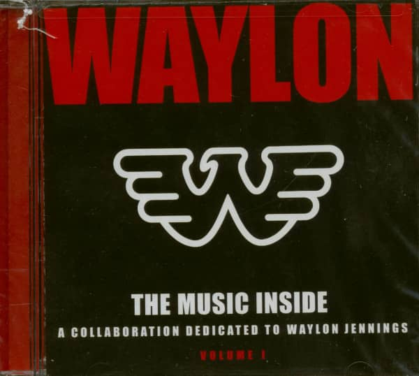 The Music Inside: A Collaboration Dedicated (CD)