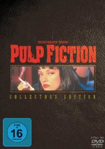 Pulp Fiction (2-DVD Collector's Edition)