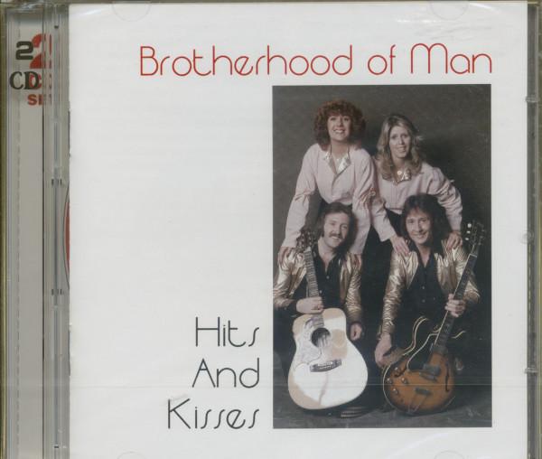 Hits and Kisses (2-CD)