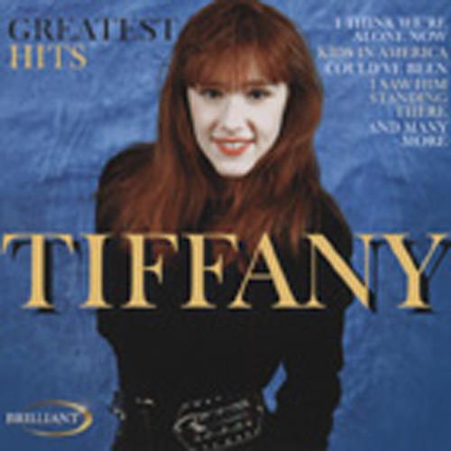 Tiffany Greatest Hits