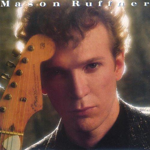 Mason Ruffner (CD)