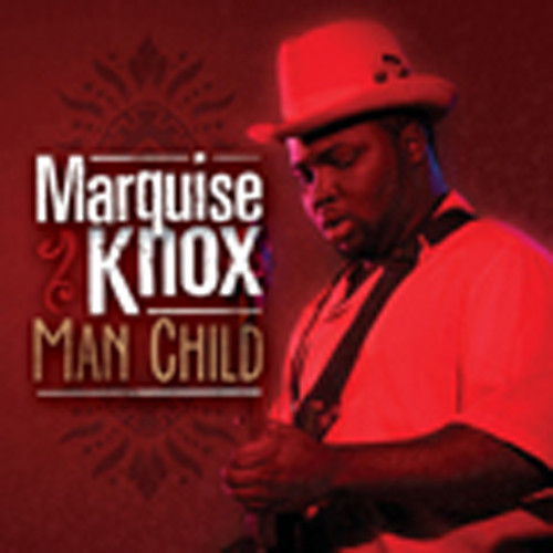 Knox, Marquise Man Child